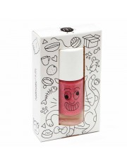 Vernis rose Kitty