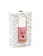 Vernis rose Cookie