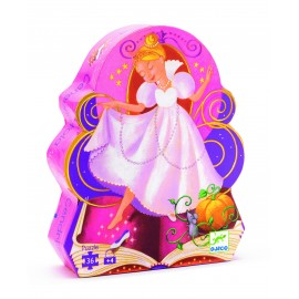 Cendrillon - 36 pcs