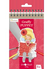 Graffy Puppet Fées