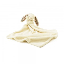 Blossom cream Bunny Soother