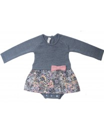 ROBE BODY LAORA LIBERTY CONSTANTINE