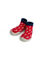 CHAUSSONS CHAUSSETTES ECLAIR