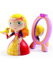 ARTY TOYS PRINCESSES -NINA & THE MIROR