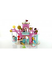 ARTY TOYS PRINCESSES - ZE PRINCESS TREE