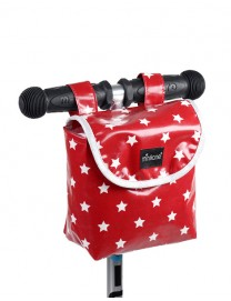 SAC A GUIDON RED STARS