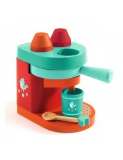 MA CAFETIERE