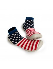 CHAUSSONS CHAUSSETTES US