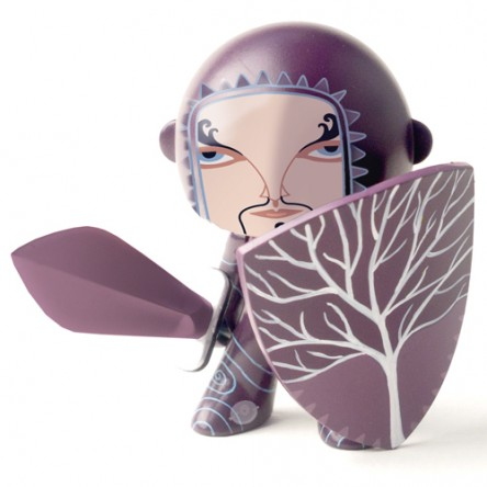 ARTY TOYS CHEVALIER PRINCE OF WOODS