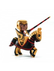ARTY TOYS CHEVALIER LORD NEKA