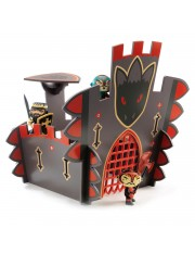 ARTY TOYS CHEVALIER THE DRAGON CASTLE