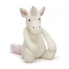 PELUCHE LICORNE MEDIUM