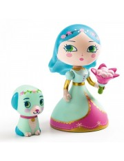 Arty Toy - LUNA & BLUE