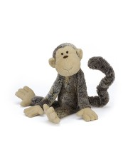 PELUCHE SINGE MATTIE MONKEY MEDIUM