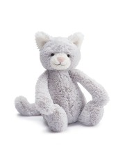 Peluche petit chat bashful small