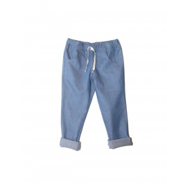 PANTALON PIOU LIGHT DENIM