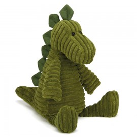 PELUCHE DINOSAURE SMALL CORDY ROY DINO