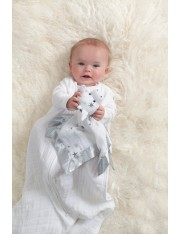 DOUDOU PLAT VACHE- COW TWINKLE CLASSIC MUSY