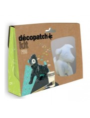 MINI KIT DECOPATCH CHIEN