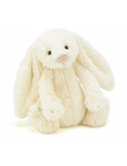 LAPIN BASHFUL MEDIUM BLANC