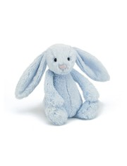 LAPIN BASHFUL BLEU MEDIUM