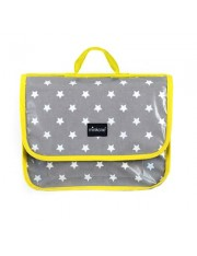 CARTABLE MATERNELLE LILI GREY STARS