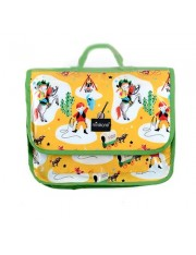CARTABLE MATERNELLE LILI WESTERN