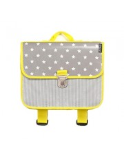 CARTABLE GRANDE SECTION / CP ZAK GREY STARS