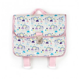 CARTABLE GRANDE SECTION / CP ZAK LICORNE