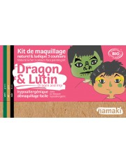 Kit de maquillage Dragon et lutins