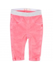 PANTALON ROSE FLUO
