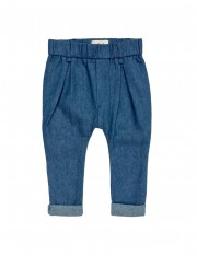 Pantalon PALMA Denim Blue Jean