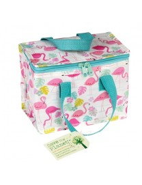 LUNCH BAG ISOTHERME FLAMANTS ROSE-FLAMINGO BAY