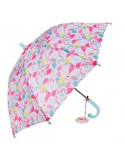 "PARAPLUIE ENFANT ""FLAMINGO BAY"""