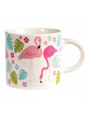 MUG FLAMANT ROSE- FLAMINGO BAY