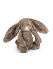 PELUCHE LAPIN BASHFUL PECAN BUNNY MEDIUM
