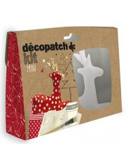 MINI KIT DECOPATCH RENNE