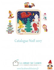 Catalogue de Noël 2017