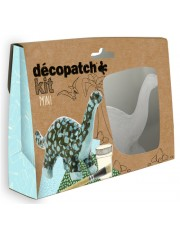 MINI DECOPATCH DINOSAURE