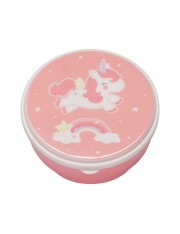 SNACK BOX LICORNE