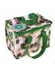 LUNCH BAG TROPICAL PALM