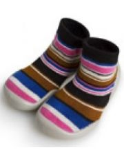 CHAUSSON CHAUSSETTE VODOO PONCHO