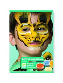 MAQUILLAGES TIGRE