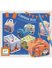 JEU ANNIVERSAIRE - SURPRISE BOX