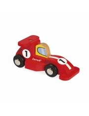VOITURE STORY RACING FORMULE 1