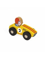 VOITURE STORY RACING RACER