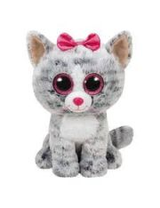 BEANIE BOO'S SMALL - KIKI LE CHAT