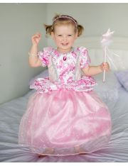 ROBE ROYALE PRETTY IN PINK 2/3 ANS