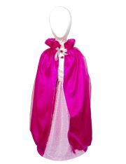 CAPE FUSCHIA 4/6 ANS