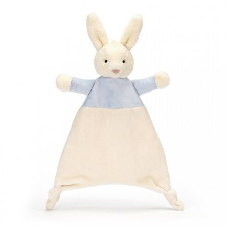 DOUDOU STAR BUNNYBLUE SOOTHER